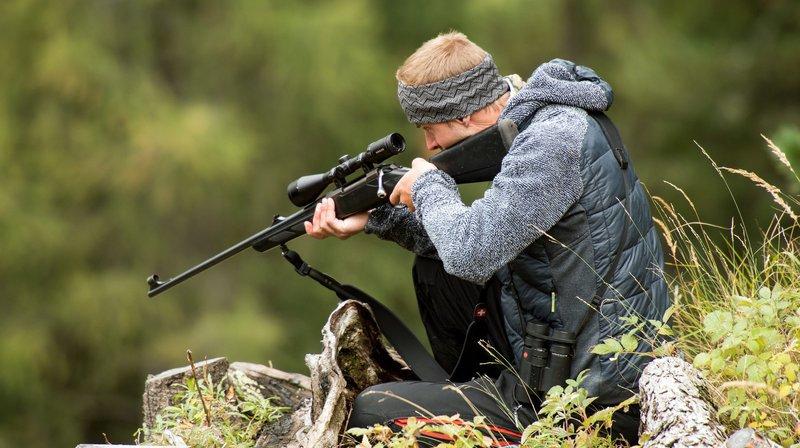 Le vététiste mis en joue à Chaumont portera plainte contre le chasseur