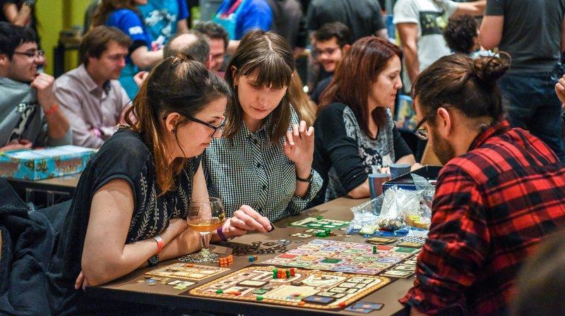 La Chaux-de-Fonds: Ludesco dévoile les nommés au Swiss Gamers Award