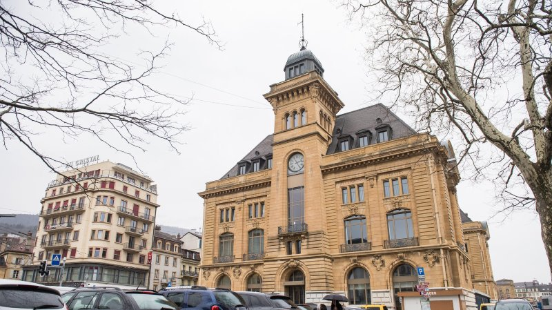 Cryptomonnaies et blockchain: «Pourquoi j'ai choisi Neuchâtel»
