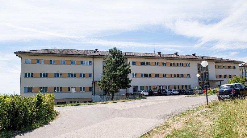 Médecins du Monde préoccupé par le centre d'accueil pour requérants d'asile de Boudry