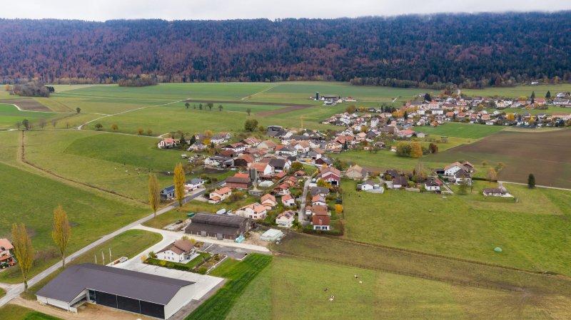 Des propriétaires terriens en colère lancent un référendum à Val-de-Ruz