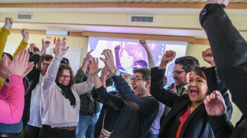 Le PLR de Peseux renonce à recourir contre le résultat du scrutin du 25 novembre