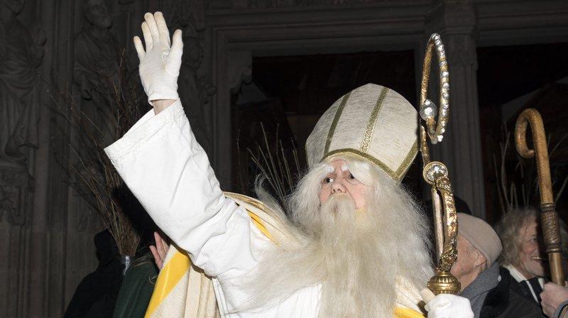 Quelle est l'origine de Saint-Nicolas?