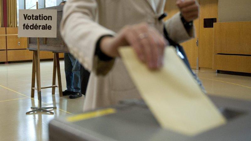 Votations fédérales du 25 novembre: le peuple tranche ce dimanche sur les juges, les détectives et les vaches