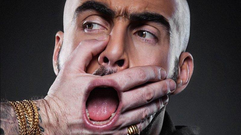 Même si certains ont tenté de le faire taire en interdisant son concert à la Case à chocs, Médine s'y produira bien ce vendredi 30 novembre.