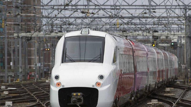 Pays-Bas: les chemins de fer NS vont indemniser les proches de juifs déportés