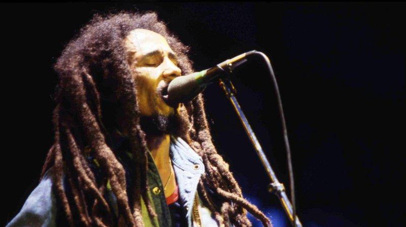 Bob Marley fut le principal ambassadeur du reggae jamaïcain.
