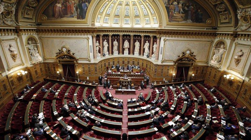 France: haut fonctionnaire du Sénat arrêté pour soupçons d'espionnage au profit de la Corée du Nord