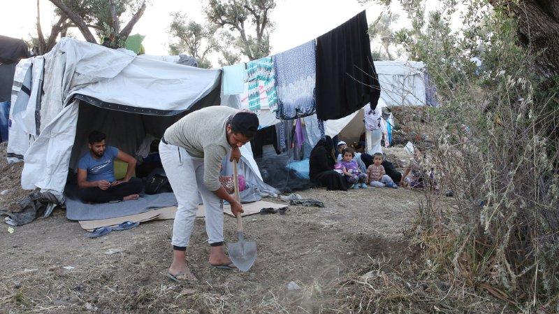 La Suisse continuera à accueillir des groupes de réfugiés reconnus par le Haut-Commissariat des Nations Unies.