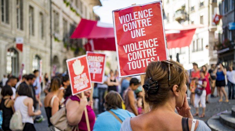 Violences: toutes les heures, 6 femmes sont tuées dans le monde par quelqu'un qu'elles connaissent