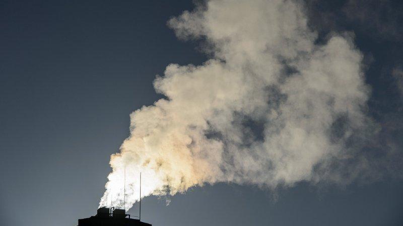 Changement climatique: un Suisse sur deux est prêt à remettre son mode de vie en question