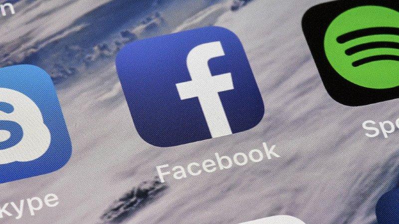 Réseaux sociaux: fin de la panne de Facebook, causée par un problème de serveur