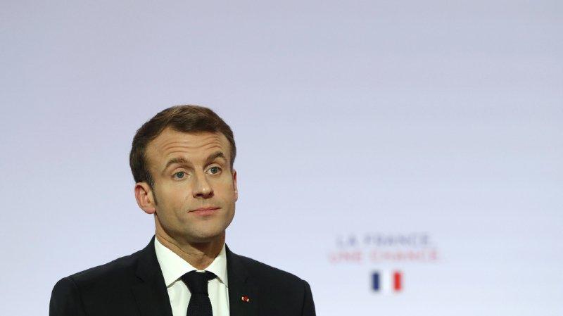 Emmanuel Macron est plus impopulaire que François Hollande (29%) et Nicolas Sarkozy (48%) à la même période de leur mandat.