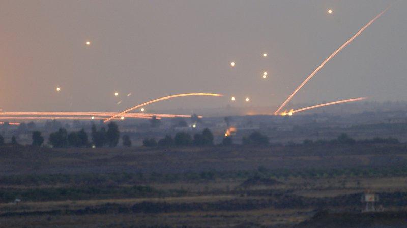 Syrie: 47 combattants anti-jihadistes tués par l'EI en deux jours
