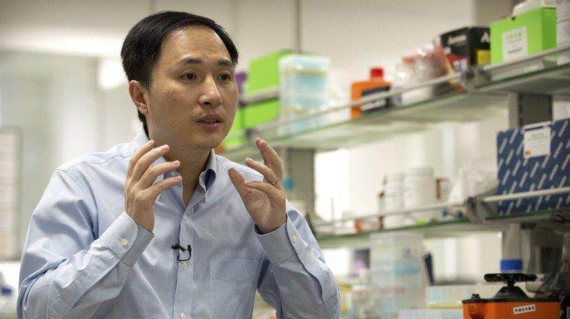 Chine: enquête sur des bébés génétiquement modifiés