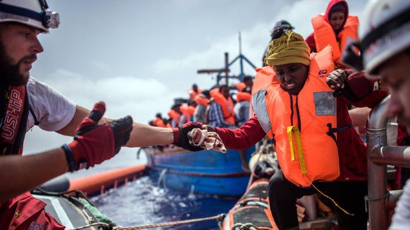 Si les Suisses devaient voter, ils refuseraient le Pacte des Migrations de l'ONU