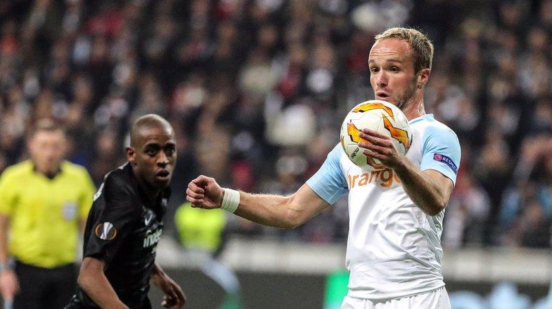 Football - Europa League: l'OM sombre, le Sporting, le Betis, Salzbourg, Fenerbahçe et le Zenit filent en 16e de finale