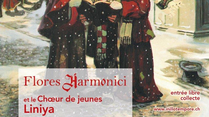 Nowell, Christmas Carols d'hier & d'aujourd'hui
