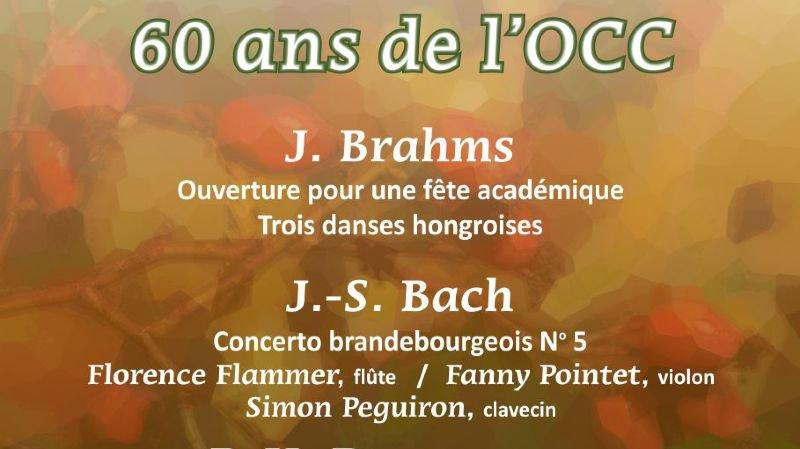 60 ans de l'OCC