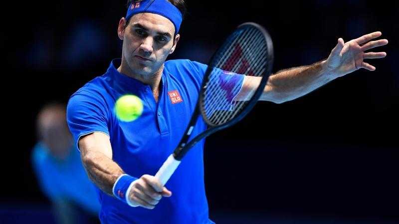 Roger Federer est «fier d'être encore compétitif à 37 ans»