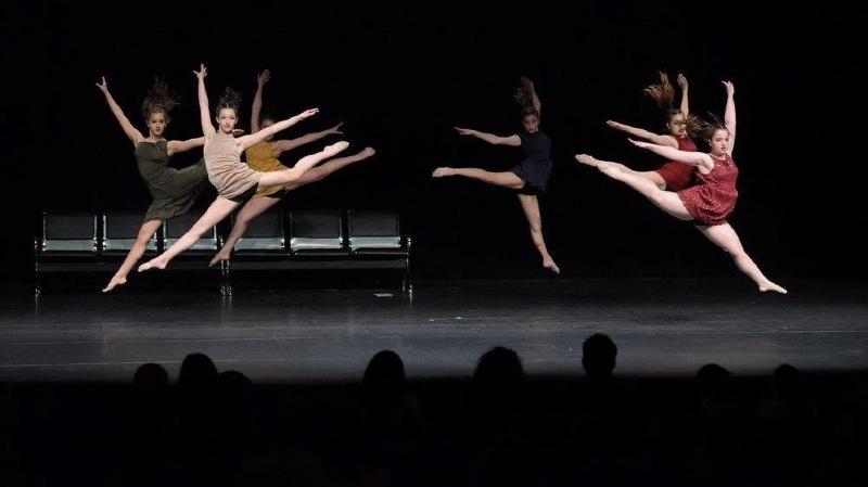 L'école de danse Sun Star fête ses 30 ans au Casino du Locle