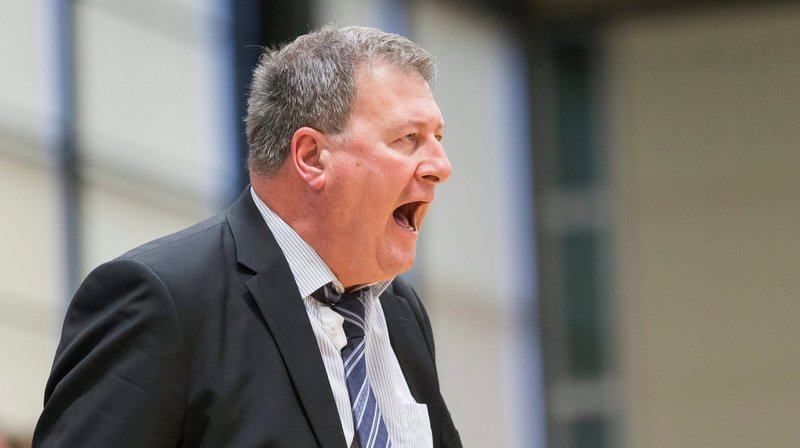 Le coach Niksa Bavcevic pourrait bien quitter Union