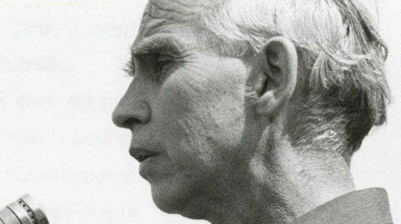 Max-Henri Béguin, une vie de combats.