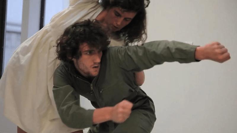 """Projection du film """"Ne travaille pas"""" (1968–2018)"""