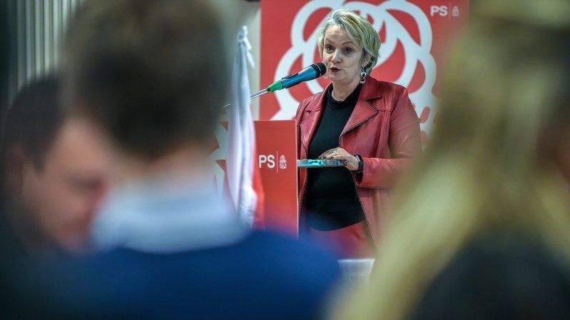 Une caisse-maladie cantonale permettrait notamment «un contrôle des dépenses ou des financements et de mutualiser les flux financiers», selon la députée socialiste Florence Nater.