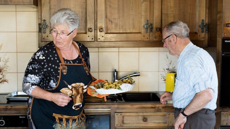 Se donner des conseils pour cuisiner de manière équilibrée et pourquoi pas partager des repas.