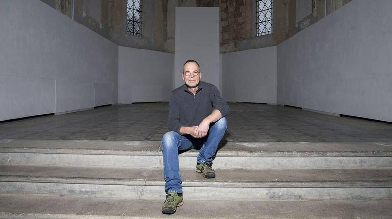 La Nef se bat pour rester à l'ancienne église du Noirmont