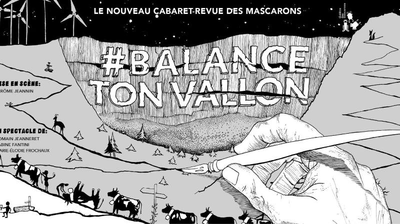 Balance ton Vallon