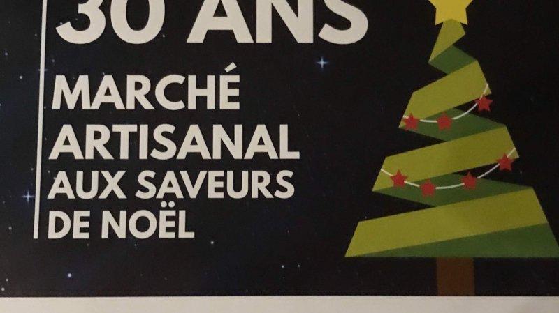 Marché de Noël Savagnier