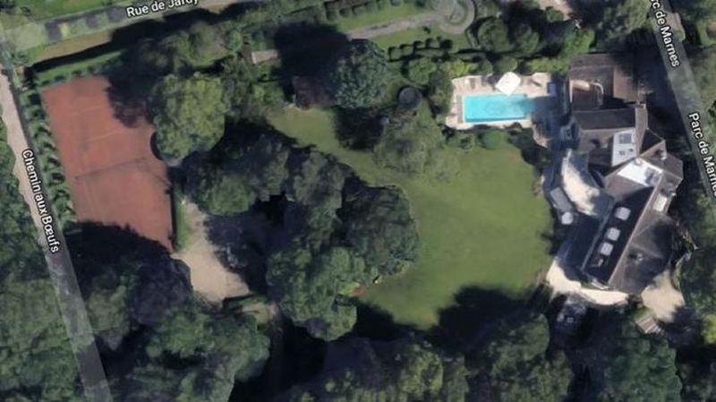 Paris: la maison où est décédé Johnny Hallyday a été cambriolée