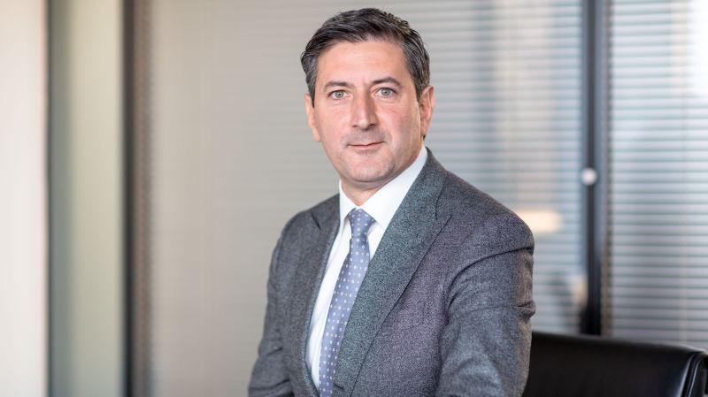 Roberto Cirillo était jusqu'ici membre du conseil d'administration d'une société britannique active dans la chimie.