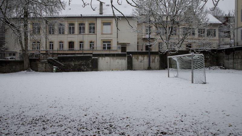 Des voix s'élèvent pour conserver le petit terrain de football devant l'Ancien Stand, appelé à devenir le nouveau musée d'histoire naturelle.