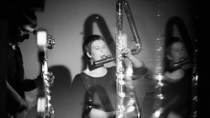 Neuchâtel: huit ans de recherches et un album pour les flûtistes Barbara Minder et Matthieu Amiguet