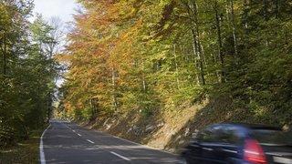 Neuchâtel à 30km/h sur les routes communales pour soulager les oreilles des résidents
