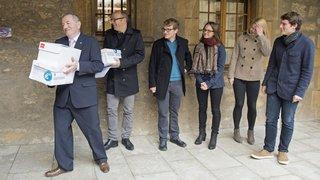 Canton de Neuchâtel: le droit de vote sur demande à 16 ans est-il judicieux?