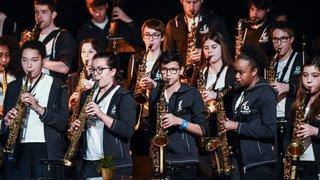 Un point d'impôt supplémentaire pour sauver la Musique scolaire du Locle