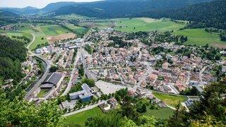 Feu vert au budget 2019 rouge de Val-de-Travers