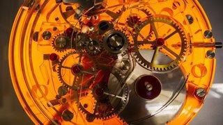 Deux livres publiés par le Musée d'horlogerie de La Chaux-de-Fonds