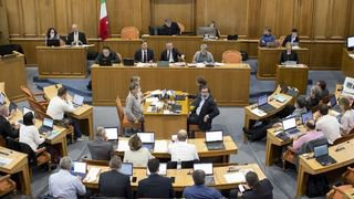 La voie est dégagée pour le budget de l'Etat de Neuchâtel