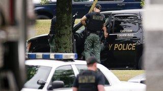Etats-Unis: un enfant de deux ans se tue en jouant avec un pistolet