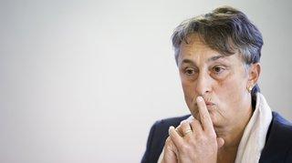 Pierre Aubert remplace le procureur en charge de l'instruction contre l'ancienne conseillère d'Etat fribourgeoise Marie Garnier