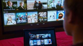 Streaming: s'abonner à Netflix en Suisse coûte 35% plus cher qu'ailleurs