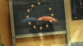 L'Europe des 27 valide le projet d'accord du Brexit