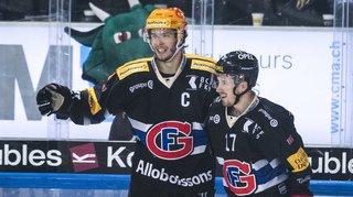 Hockey - National League: Fribourg Gottéron écrase Langnau 10-3