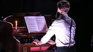 La Chaux-de-Fonds: Boom Boom Harmonioom, des cantiques mennonites pour questionner la liberté