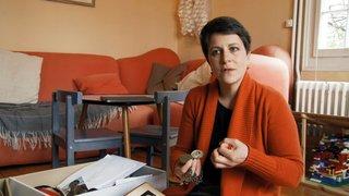 «Pomme et volcan», un documentaire remarquable sur «ce qui reste»